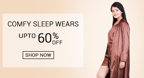 sleep-wear