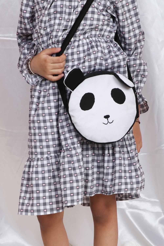 Panda Bag for Baby